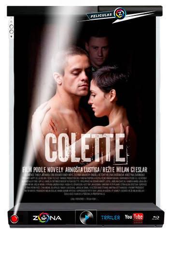 Película colette 2013