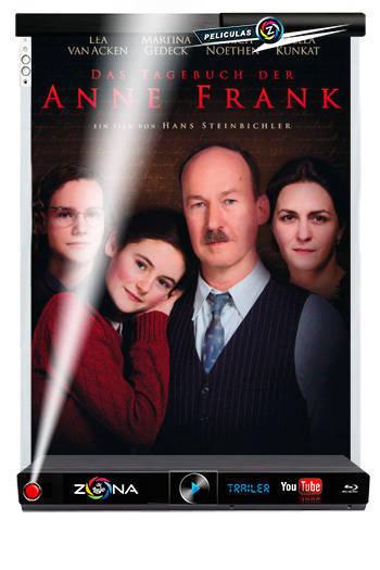 Película Das Tagebuch der Anne Frank 2016