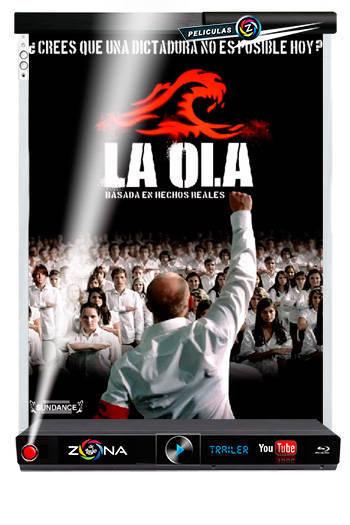 Película Die Welle 2008