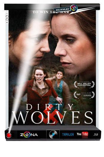 Película dirty wolves 2015