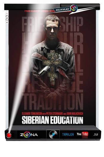 Película Educazione siberiana 2013