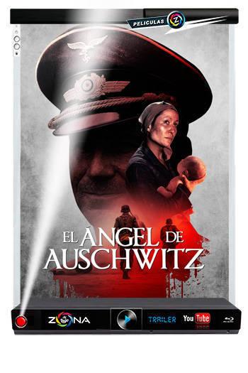 Película The Angel of Auschwitz 2019