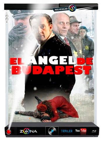 Película El ángel de Budapest 2011