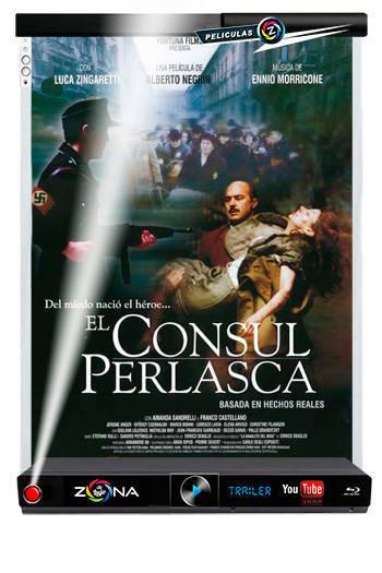 Película Perlasca, un eroe italiano 2002