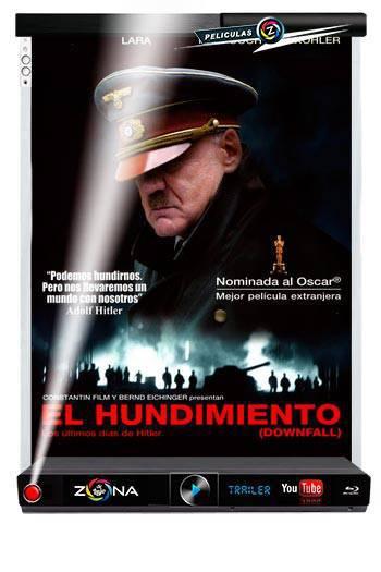 Película Der Untergang (2004)