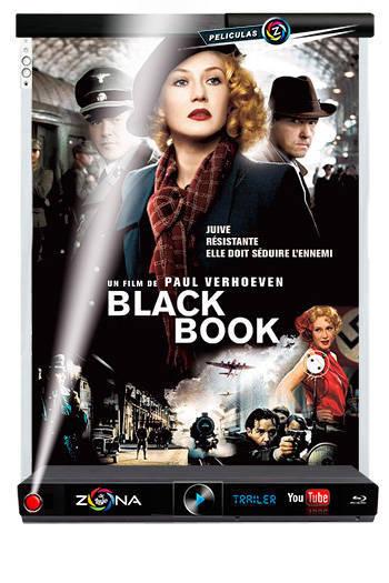 Película Zwartboek 2006