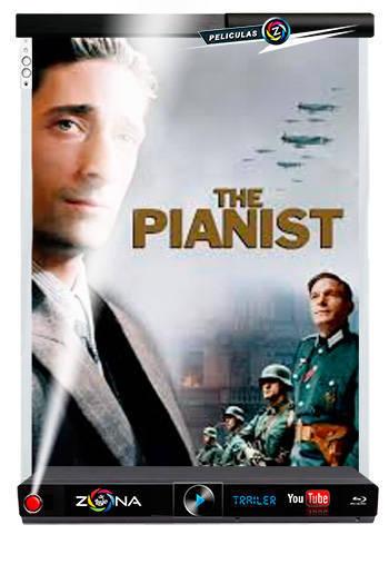 Película Le Pianistel 2002