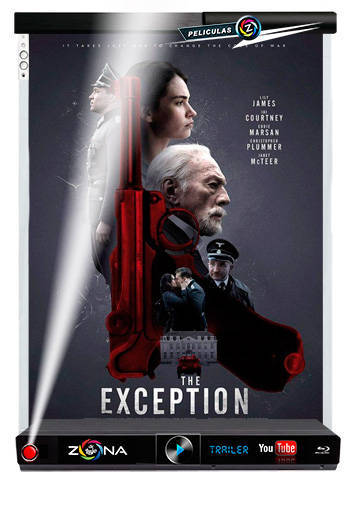 Película The Exception 2016