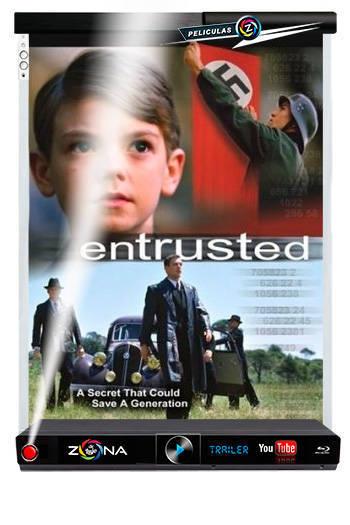 Película Entrusted 2003