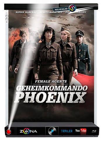 Película Female Agents 2008