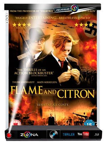 Película Flammen og Citronen 2008