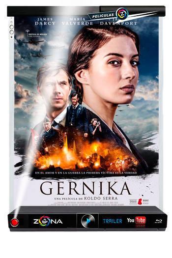 Película Gernika 2016