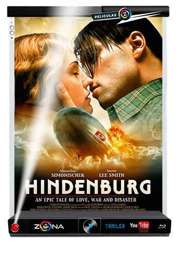 Película Hindenburg (2011)