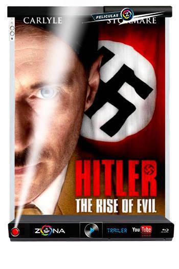 Película hitler the rise of evil 2003