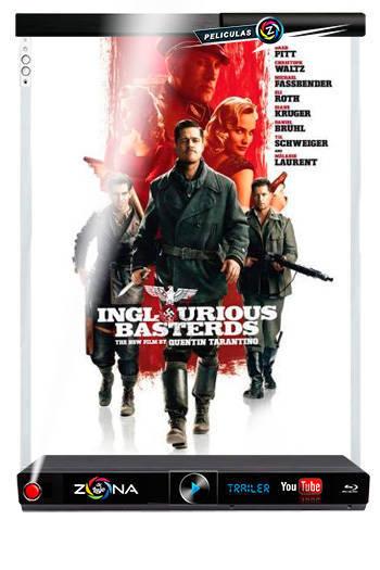 Película Inglourious Basterds 2009