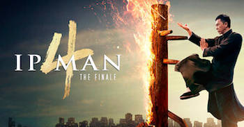 Ip Man 2020 Premios festivales de cine