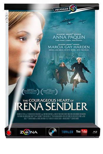Película The Courageous Heart of Irena Sendler 2009