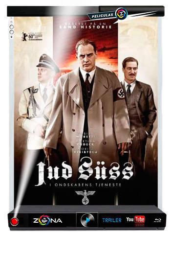 Película Jud Süss - Film ohne Gewissen 2010