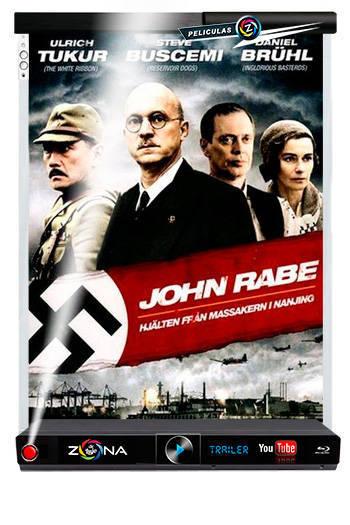 Película john rabe 2009