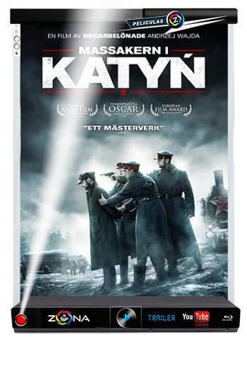 Película Katyń 2007