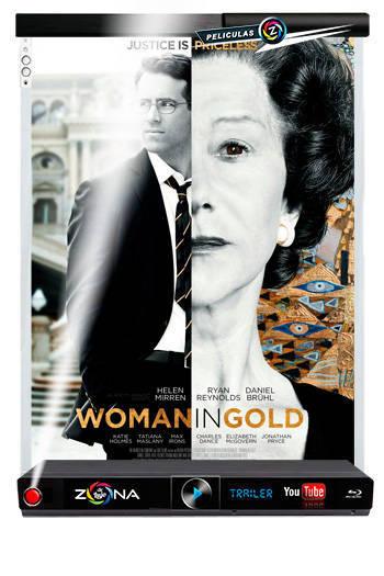 Película Woman in Gold 2015