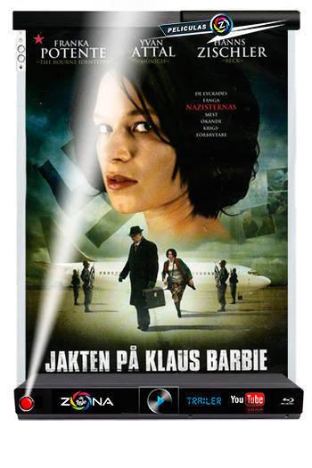 Película la traque 2008