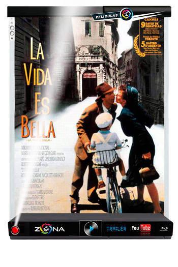 Película La vita è bella 1997