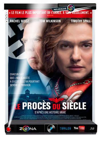 Película le proces du siecle 2016
