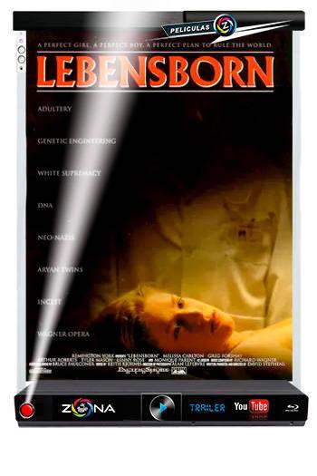 Película Lebensborn 1997
