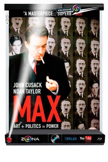 Película max 2002