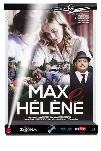 Película Max e Hélène 2015
