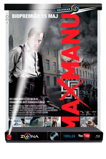 Película Max Manus: Man of War 2008