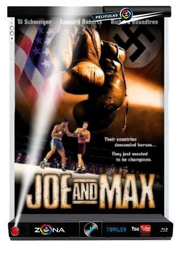 Película Max Schmeling (2010)