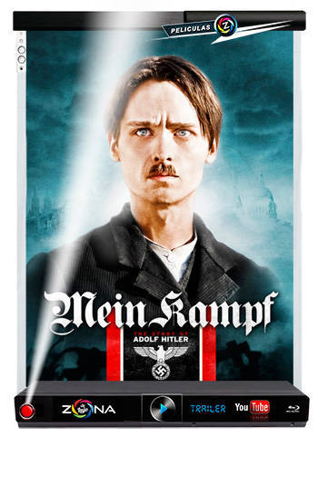 Película mein kampf 2009