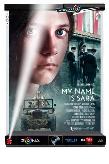 Película My name is Sara 2019