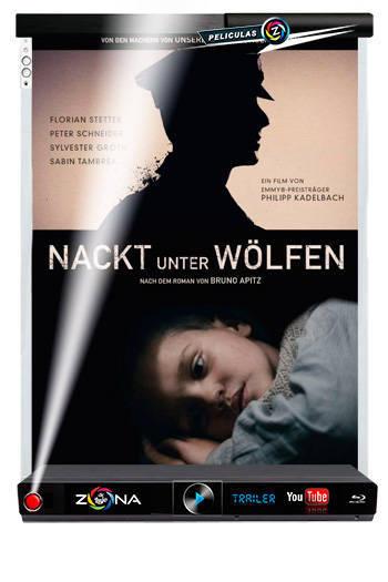 Película Nackt unter Wölfen 2015