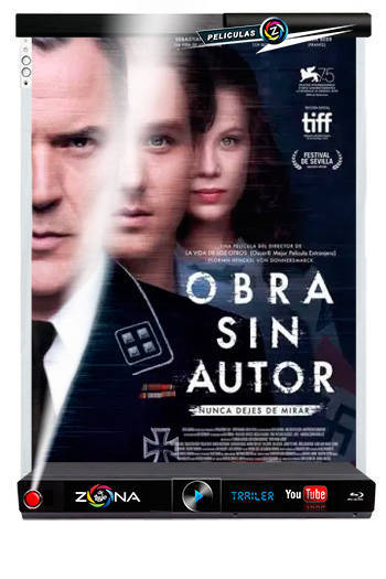 Película never look away 2018
