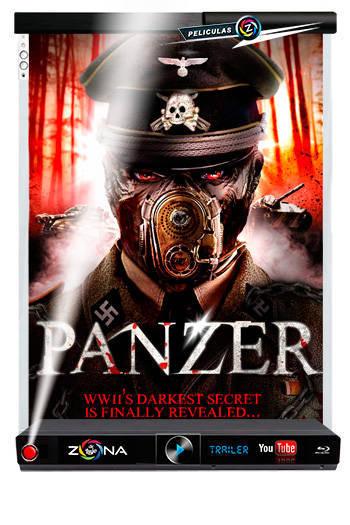 Película panzer chocolate 2013