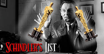 La lista de Schindler 1993 valoración
