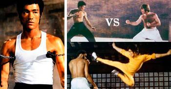 Bruce Lee y la fama en Hollywood