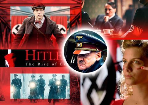 sobre el nazismo recomendadas