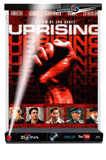 Película Uprising 2001