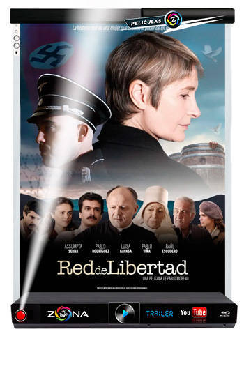 Película Red de libertad 2017