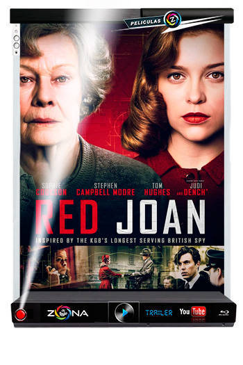 Película Red Joan (2019)