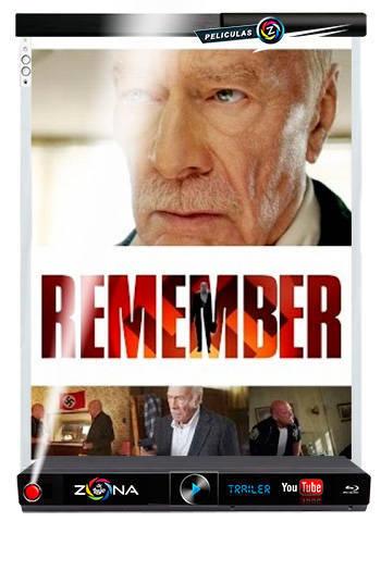 Película Remember 2015