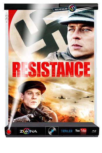 Película resistance 2011