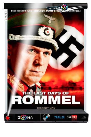 Película Rommel 2012