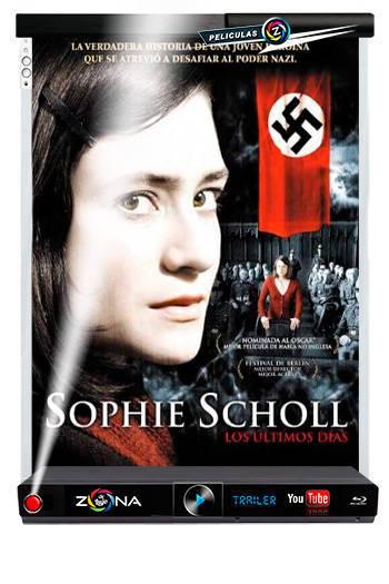Película sophie scholl 2005