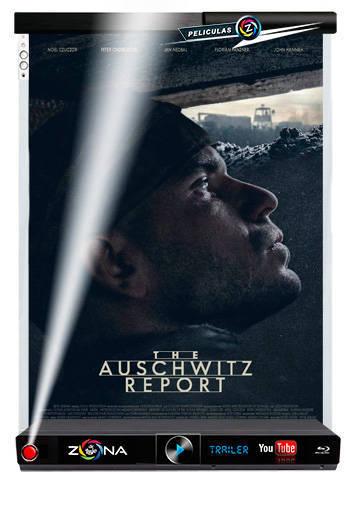 Película The Auschwitz Report