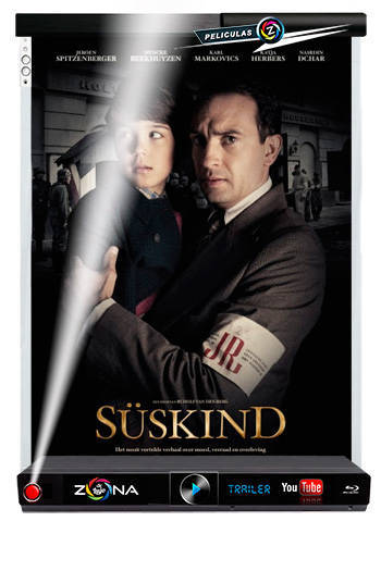 Película Süskind 2012